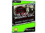 Little Noir Stories - The Case of the Missing Girl