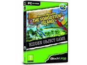 Secret Mission - The Forgotten Island