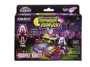 Lite Brix Moonlight Monsters Vampire Vanity