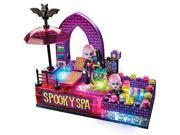 Lite Brix Moonlight Monsters Spooky Spa