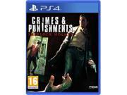 Crimes and Punishments Sherlock Holmes