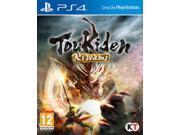 Toukiden Kiwami (with The Armours of Toukidens Six Original NPC Slayers DLC)