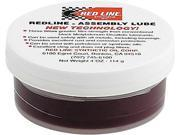 Red Line Assembly Lube 4Oz 80312