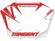 Tangent Tangent 6  Ventril Plate Red 1936518