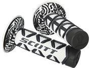 Scott Diamond Mx Grip (Black/White) 219626-1007