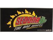Sedona Floor Rug 33 X73 Sedona Rug