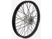 Talon Excel Wheel 2.15X19 Sil/Blk Crf450  13 56-3156Sb