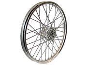 Talon Excel Wheel 2.15X19 Sil/Sil Crf450  13 56-3156Ss