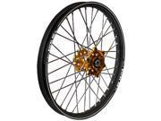 Talon Excel Wheel 2.15X18 Gld/Blk Crf450  13 56-3155Gb