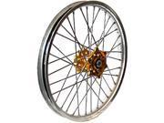 Talon Did Wheel 2.15X18 Gld/Sil Sx/Sxf  13 56-4066Gs