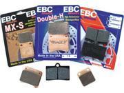 Ebc Brake Pads Fa104