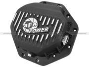 aFe Power 46-70272 Differential Cover Fits 94-15 1500 2500 3500 Ram 1500