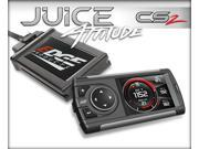 Edge Products 31401 Juice w/Attitude CS2 Programmer Fits 01-02 Ram 2500 Ram 3500