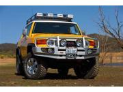 ARB 4x4 Accessories 3420210 Front&#59; Deluxe Bull Bar&#59; Winch Mount Bumper&#59;