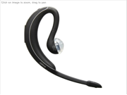 Jabra WAVE Black Bluetooth Headset