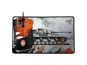 RAZER DeathAdder USB Gaming Mouse - World of Tanks Edition +Free World of Tanks Mouse Pad