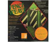 250' GREEN FENCE WEAVE 203901