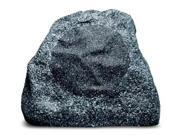 """RN5R82S-G 3165-533495 RUSSOUND OUTBACK ROCK SPEAKER SPS ACC 5 8"""" 2-WAY, GRAY GRANITE"""