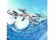 GPTOYS H2O Aviax 3D Eversion 2.4GHz 4CH 6 Axis Gyro Waterproof RC Quadcopter