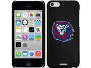 Coveroo iPhone 5C Black Thinshield Snap-On Case with Loyola Marymount Face Design