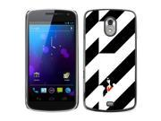 MOONCASE Hard Protective Printing Back Plate Case Cover for Samsung Google Galaxy Nexus Prime I9250 No.5002665