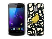 MOONCASE Hard Protective Printing Back Plate Case Cover for Samsung Google Galaxy Nexus Prime I9250 No.5003087