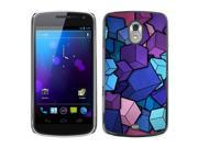 MOONCASE Hard Protective Printing Back Plate Case Cover for Samsung Google Galaxy Nexus Prime I9250 No.3002503