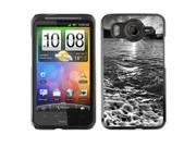 MOONCASE Hard Protective Printing Back Plate Case Cover for HTC Desire HD G10 No.3002285
