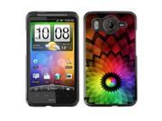 MOONCASE Hard Protective Printing Back Plate Case Cover for HTC Desire HD G10 No.3002376