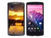 MOONCASE Hard Protective Printing Back Plate Case Cover for LG Google Nexus 5 No.3003044
