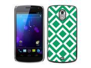 MOONCASE Hard Protective Printing Back Plate Case Cover for Samsung Google Galaxy Nexus Prime I9250 No.5004539