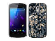 MOONCASE Hard Protective Printing Back Plate Case Cover for Samsung Google Galaxy Nexus Prime I9250 No.5002105