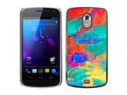 MOONCASE Hard Protective Printing Back Plate Case Cover for Samsung Google Galaxy Nexus Prime I9250 No.5002342