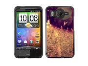 MOONCASE Hard Protective Printing Back Plate Case Cover for HTC Desire HD G10 No.5003533