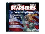 Tribute to USA CD Set