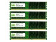 NEMIX RAM 64GB (4X16GB) DDR3 1600MHz PC3-12800 ECC Regsitered Memory for APPLE Mac Pro 2013 6,1