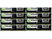 NEMIX RAM 16GB (8 x 2GB) DDR2 667MHz PC2-5300 Memory for Apple Xserve Quad Xeon 1,1 2006