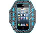 Belkin Pro-Fit Armband for iPhone 5(Blue)
