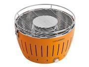Lotus Smokeless Grill Mandarin Orange