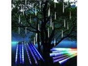 LED Meteor Shower Rain Tube Snowfall LED Light Outdoor Tree Garden Decoration LED Light 240 LEDs 50CM 30LEDs /Tube
