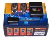 Remote Start & Keyless Entry - Chevy Camaro, Cruze, Equinox 2010 & Up EZ Install