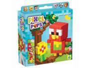 Pixel Pops Parrots Puzzle