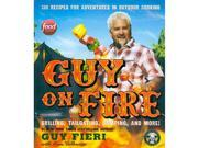 Guy on Fire Book by HarperCollins