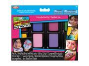Be Anything! Fairy Butterfly Face Paint by Poof Slinky Inc.