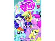 My Little Pony Pony Tales Book