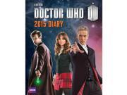Doctor Who 2015 Weekly Planner