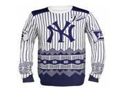 NY Yankees Jeter Medium Sweater