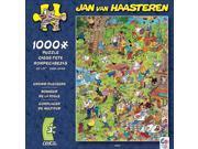 Golf 1000 Piece Puzzle by Ceaco