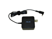 Genuine Original ASUS 19V 2.37A 45W AC Adapter for Asus Zenbook UX21E and UX31E Series Notebooks (ADP-45AW)