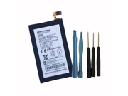 Genuine Original OEM Motorola Moto G XT1031 XT1032 XT1033 XT937C XT1028 Battery ED30 2010mh – with Installation Tools